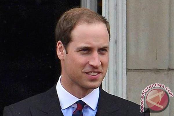 Pangeran William ingin perbanyak ruang hijau