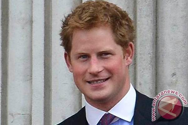 Pangeran Harry naksir aktris Gabriella Wilde