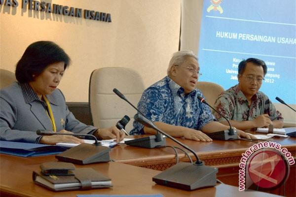 KPPU: mungkin ada kolusi antara pengusaha dan politisi