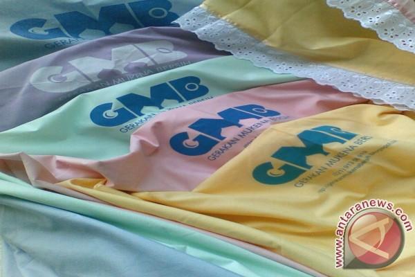 Gerakan Mukena Bersih: bukan sekedar mencuci