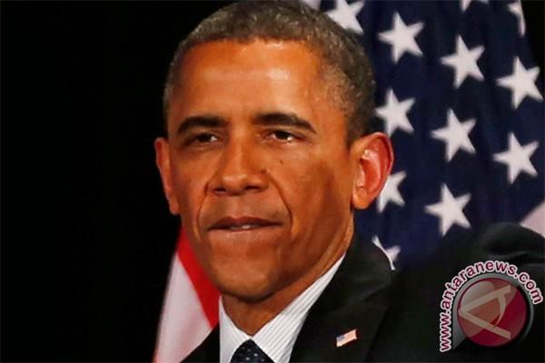 Obama undang presiden Mesir berkunjung ke AS