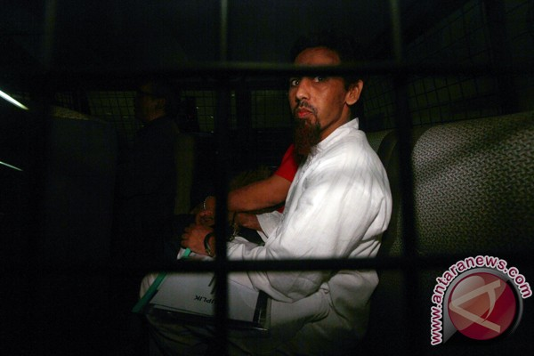 Hal-hal yang meringankan hukuman Umar Patek