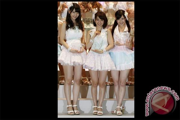 Oshima anggota terfavorit AKB48