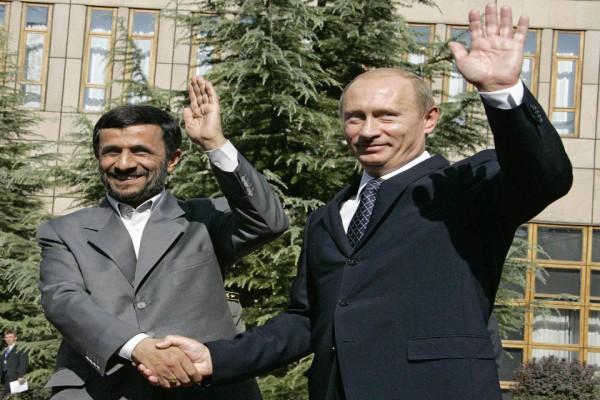 Raja Abdullah undang Ahmadinejad ke KTT Mekkah