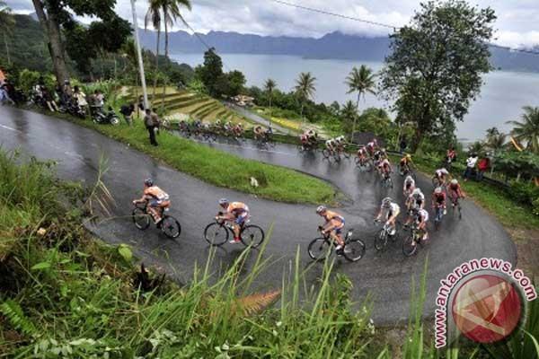Menpora: Tour de Singkarak harus dievaluasi