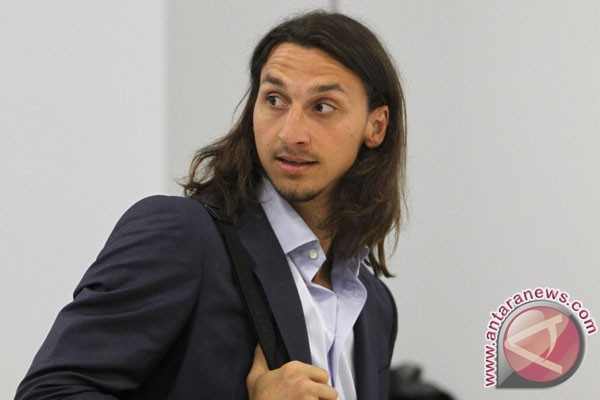 Data dan fakta Ibrahimovic