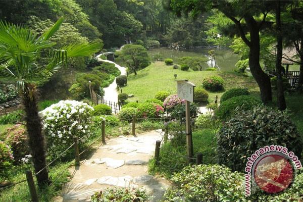 Bekasi akan sediakan 6.700 hektare ruang terbuka hijau
