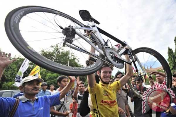 Padang alokasikan Rp600 juta untuk Tour de Singkarak