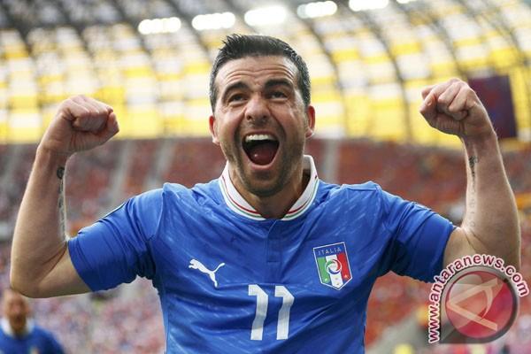 Di Natale bertahan di Udinese