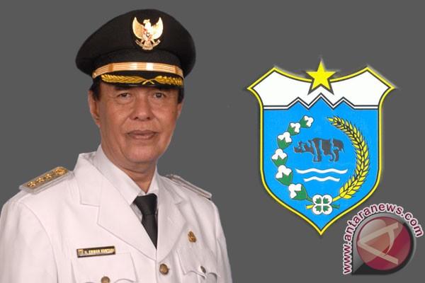 Bupati Pandeglang imbau masyarakat  terima mantan napi