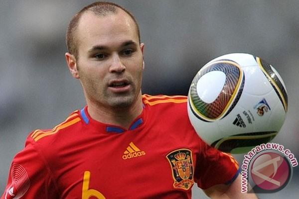 Profil semifinalis: Spanyol