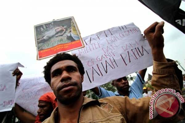 DPR undang pemerintah jelaskan soal Papua