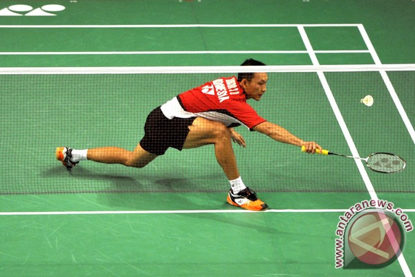 Indonesia Open begins, Sony to face Peter Gade