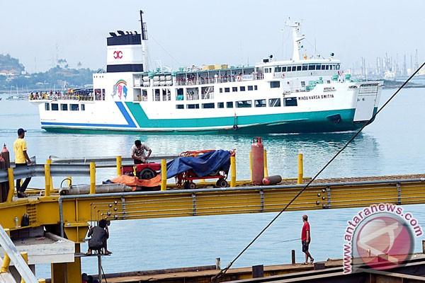 ASDP Merak kerahkan 28 kapal atasi antrean