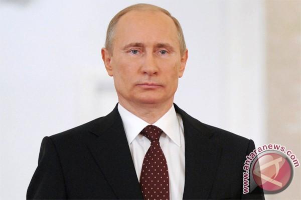Putin dukung hak Iran gunakan tenaga nuklir secara damai