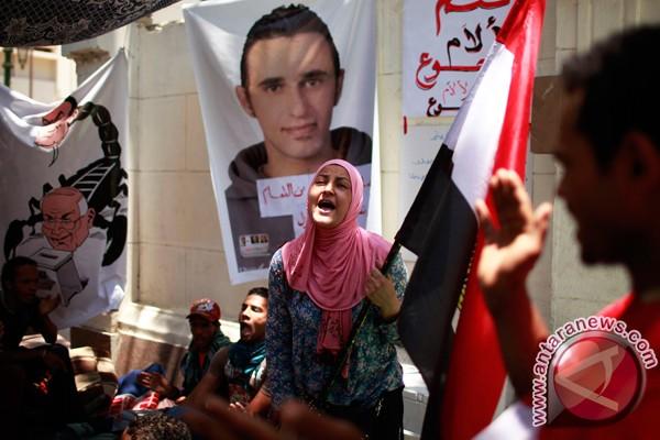 Legitimasi pemilihan presiden Mesir dipersoalkan