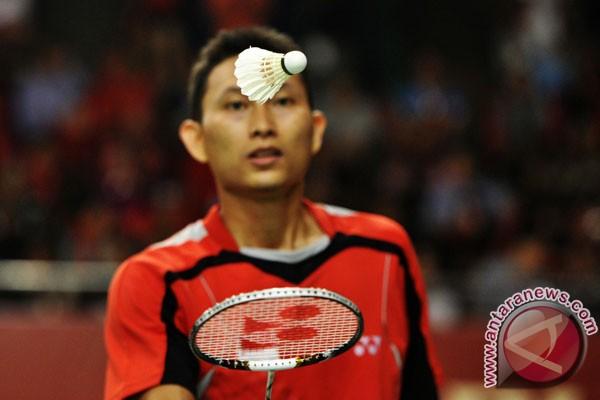 Indonesia Grand Prix Gold libatkan semua pemain pelatnas