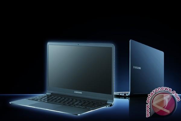 Ketebalan notebook Samsung terbaru hanya 0,5 inci