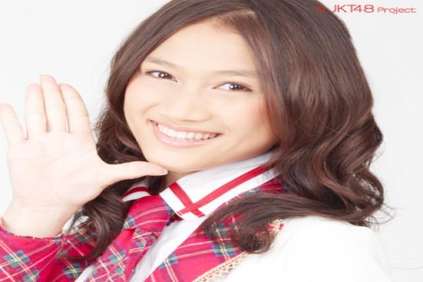 Melody JKT48 jagokan Jerman