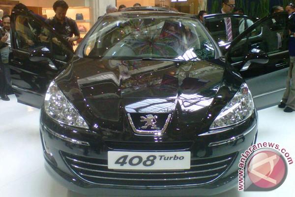 Ini  dia Peugeot 408