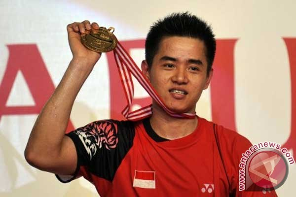 Simon targetkan medali olimpiade