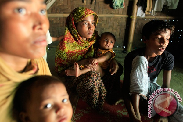 ASEAN asked to support Rohingya ethnic people