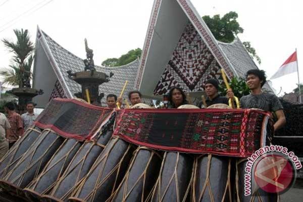 Pengamat: pengakuan Gordang Sambilan tak perlu dipermasalahkan