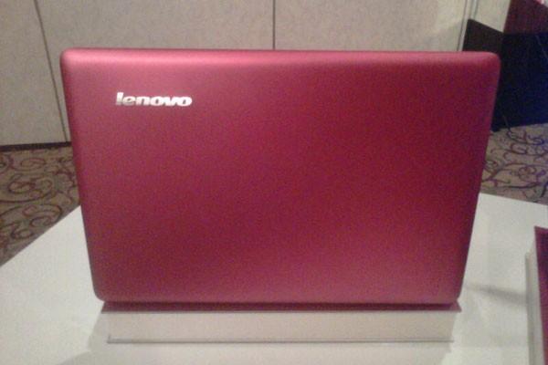 Lenovo luncurkan dua ultrabook terbaru