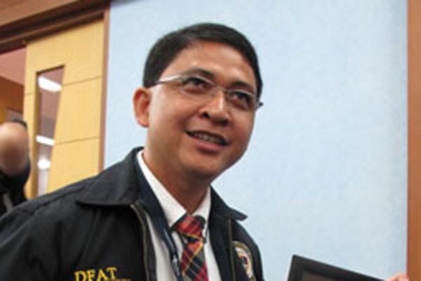 Ahli forensik digital  masih langka di Indonesia