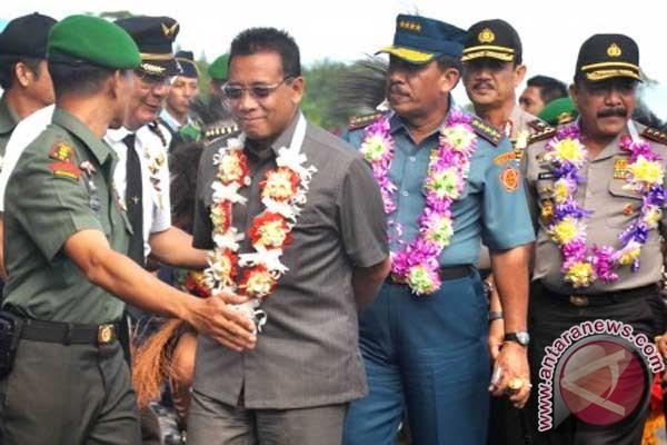 Kapolri minta masyarakat Papua jaga kamtibmas