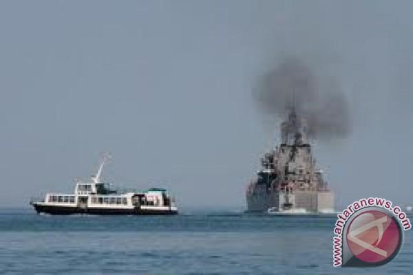 Pentagon: tiga kapal Rusia siap ke Suriah