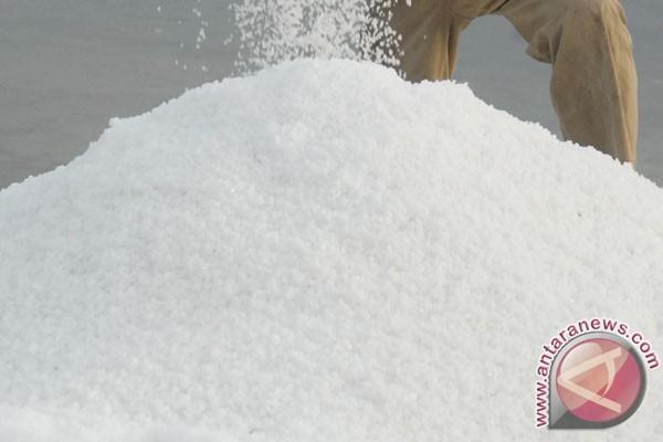 Kemenko Ekonomi akan bentuk komisi garam di Indonesia
