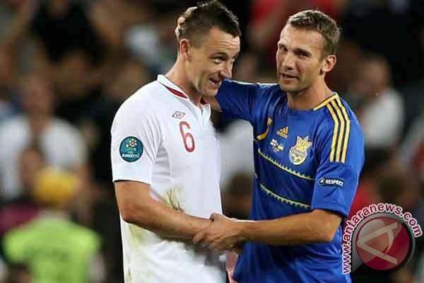 Jadwal perempatfinal Piala Eropa 2012
