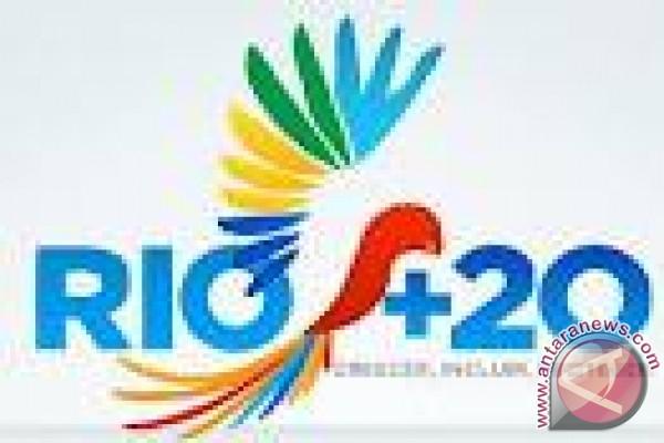 Ekonomi hijau jadi agenda KTT Rio+20