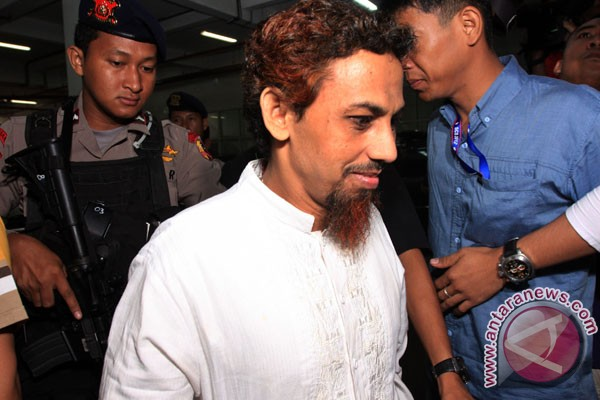 Umar Patek divonis 20 tahun penjara