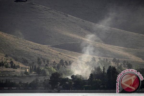 Taliban diperkirakan berkuasa kembali di Kabul