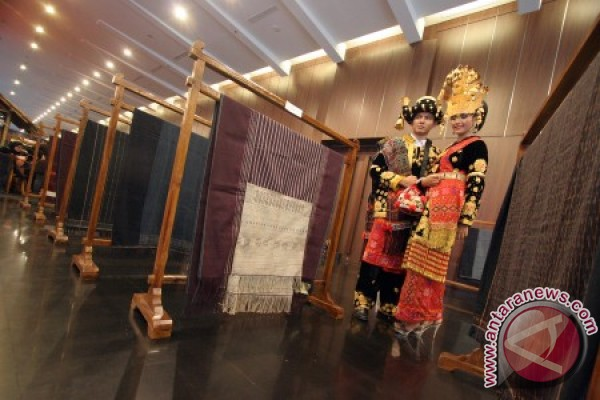 Many cultural attractions liven up Visit Medan Year 2012