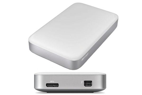 Hard-disk eksternal USB 3.0 murah ala Thunderbolt