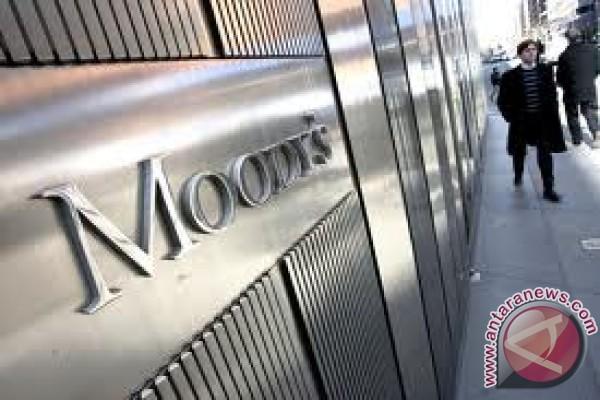 Moody's turunkan peringkat HSBC, Citigroup dkk