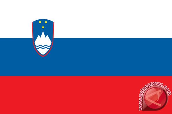 Slovenia menentang intervensi militer di Suriah