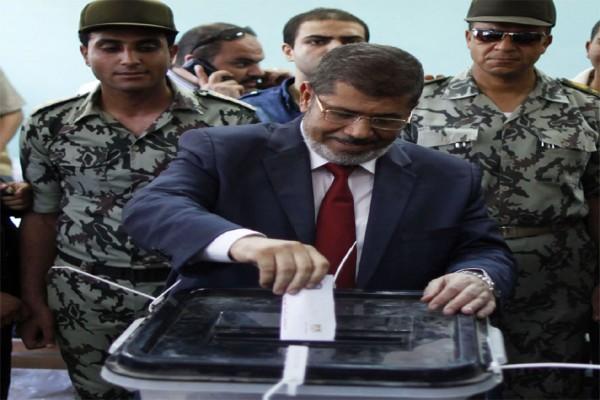 Mesir bebaskan 581 tahanan, hadiah Idul Fitri
