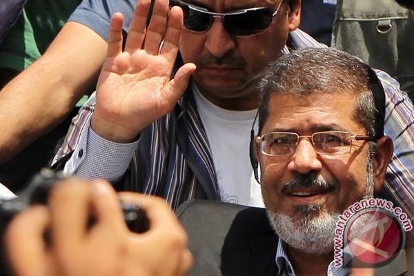 Iran undang Presiden Mesir hadiri pertemuan gerakan nonblok