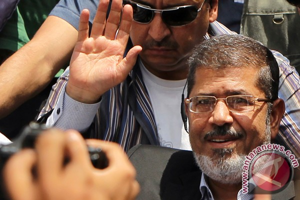 Kemenangan Morsyi, kemenangan rakyat Mesir