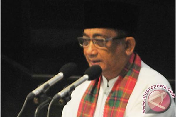 Hendardji janji perbaiki lingkungan Jakarta