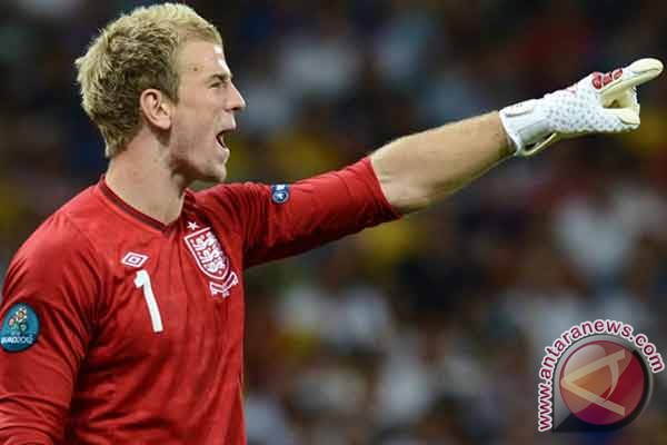 Inggris vs Italia harus adu penalti