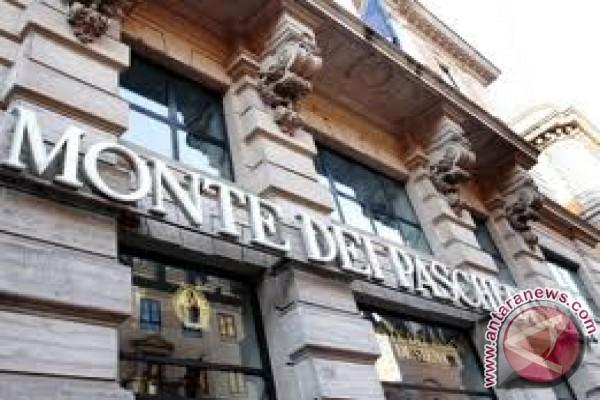 Bank tertua dunia kurang modal, Italia suntik dana