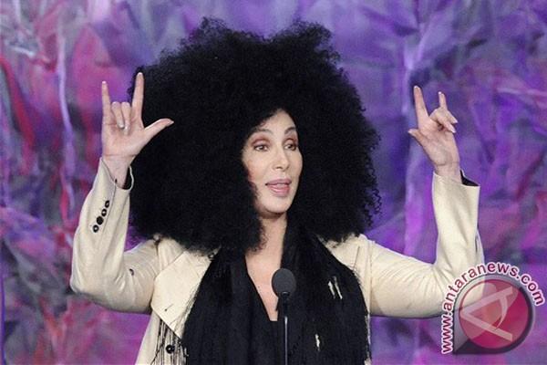 Kisah kehidupan Cher dalam drama musikal broadway