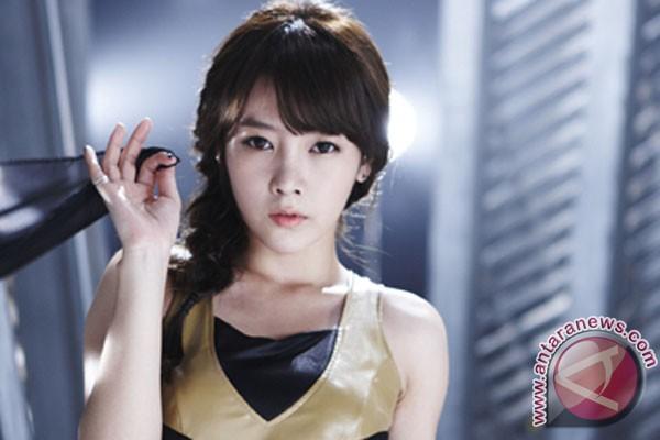 Leader Girlband T-Ara Soyeon akan main drama