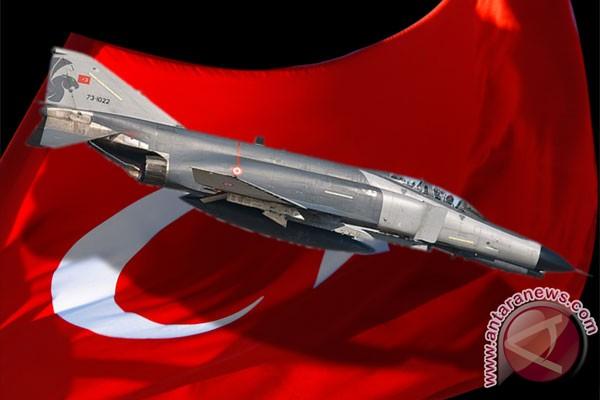 NATO dukung Turki