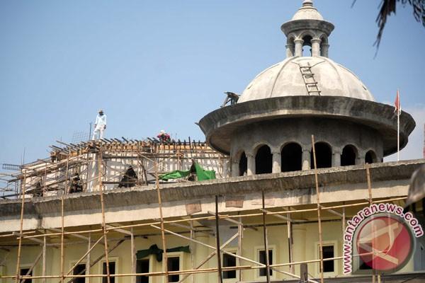 DMI: manajemen masjid perlu diperbaiki